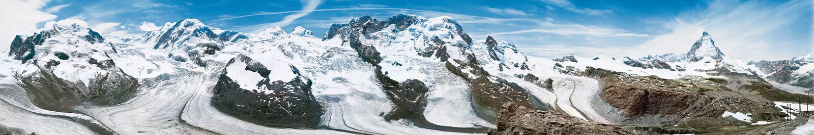 Matterhorn - Rudolf Rother