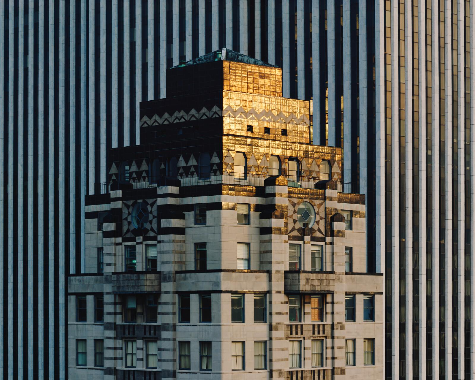 Fuller Building - Reinhart Wolf