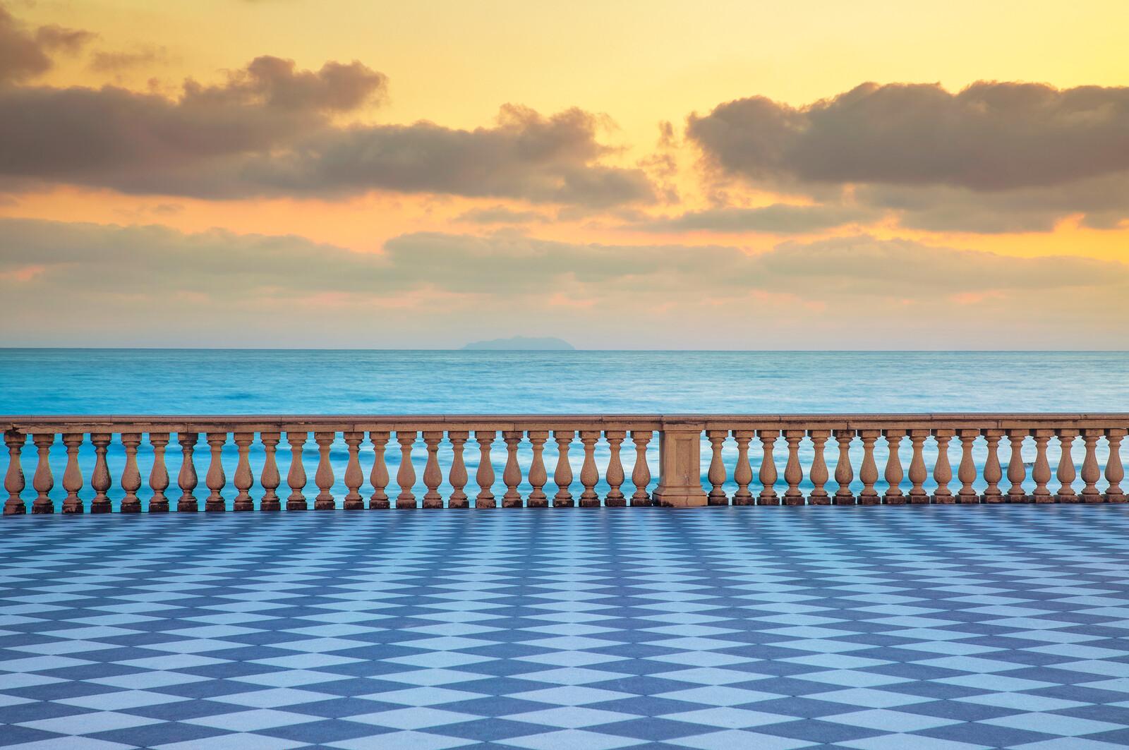 Sul mare I - Sven Fennema