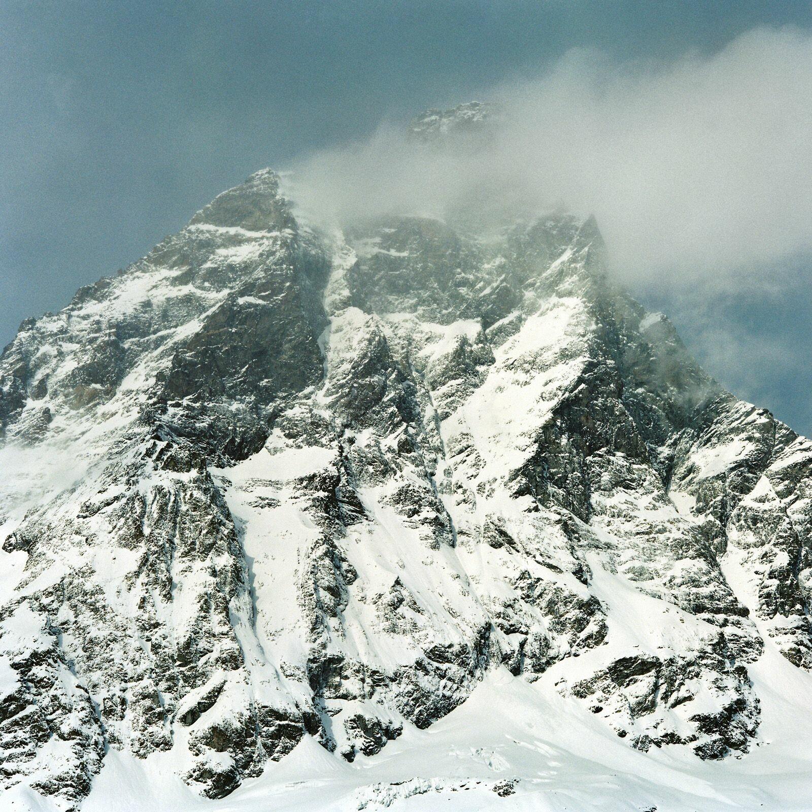 o.t. (Matterhorn II) - Stephanie Kloss