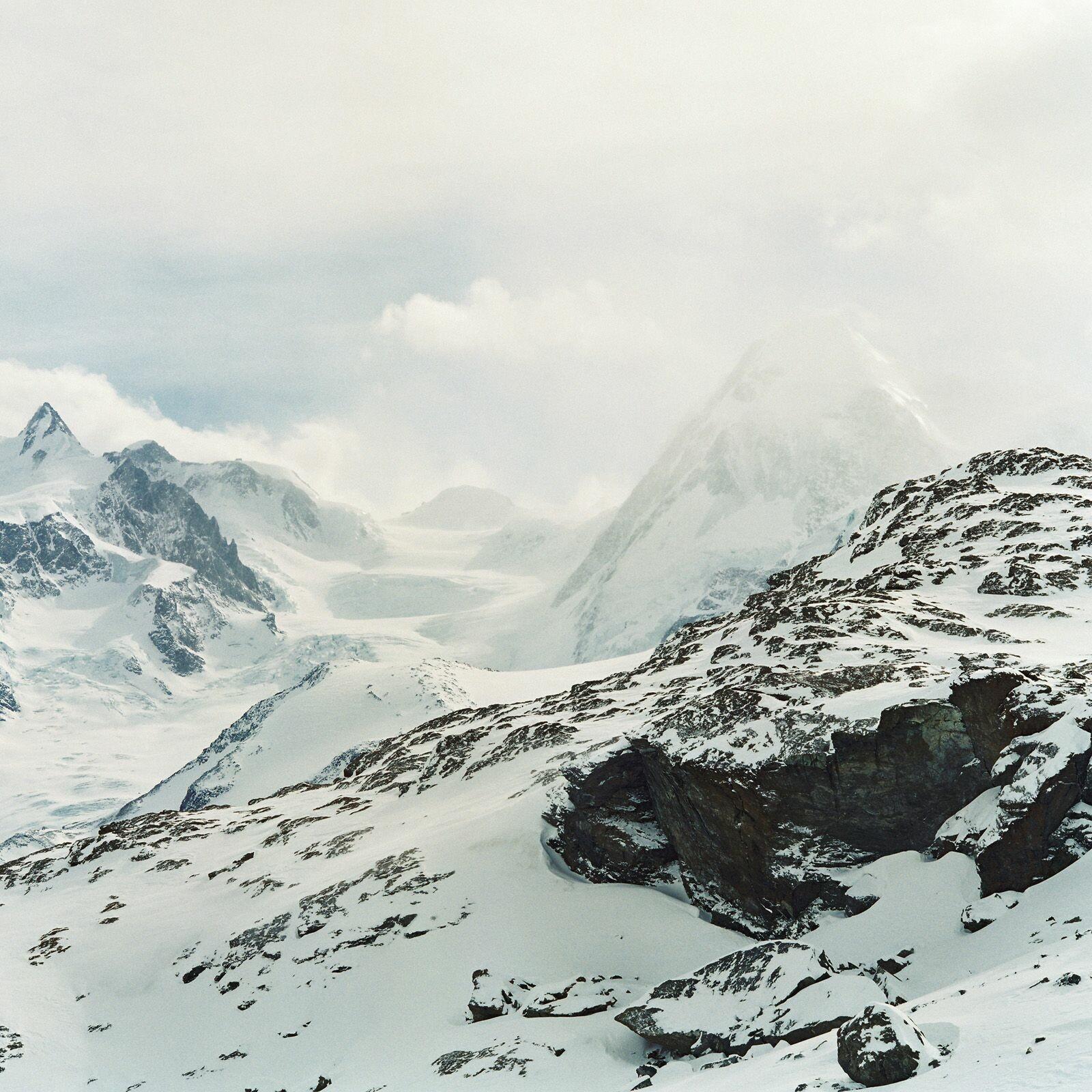 o.t. (Matterhorn III) - Stephanie Kloss