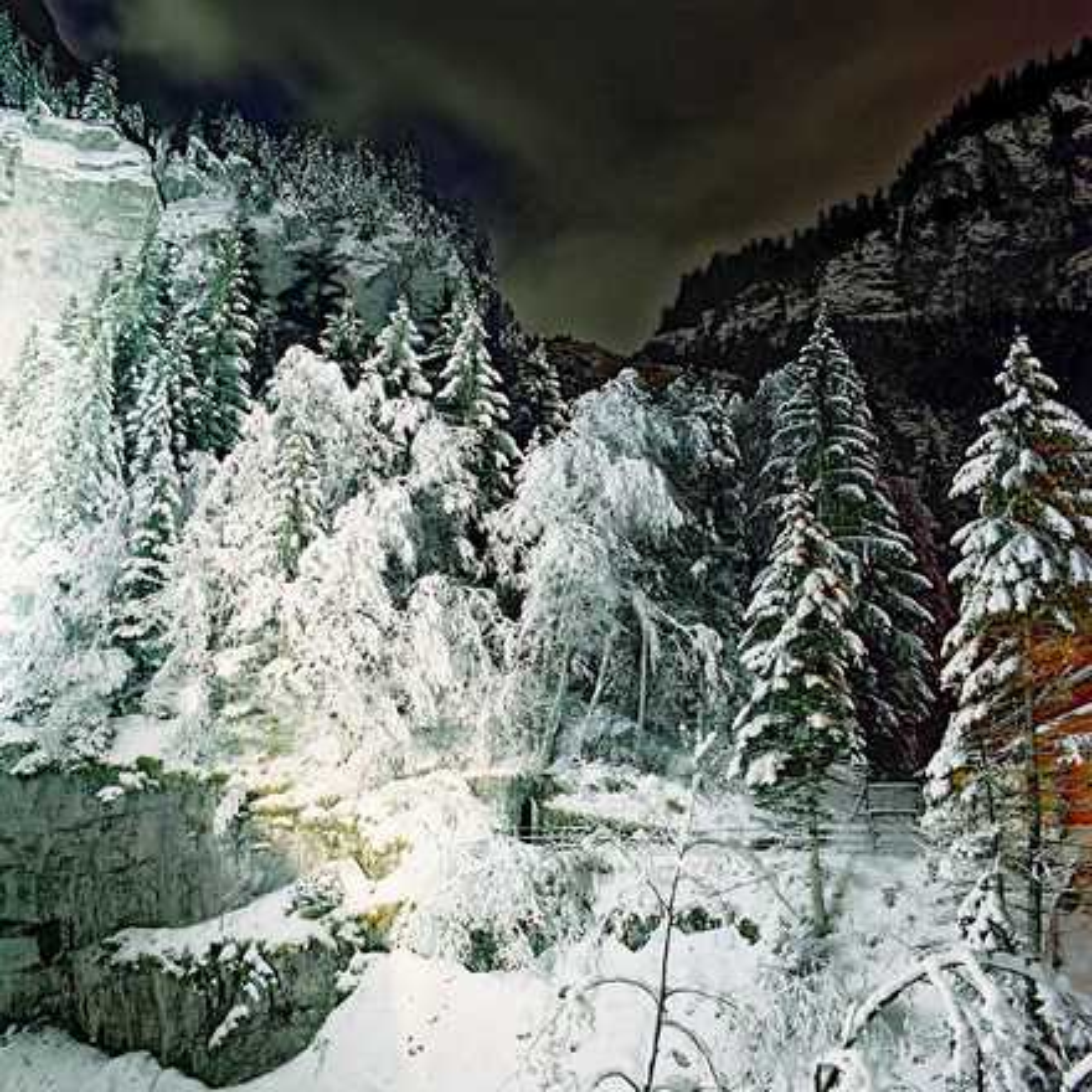 o.t. (Grindelwald) - Stephanie Kloss