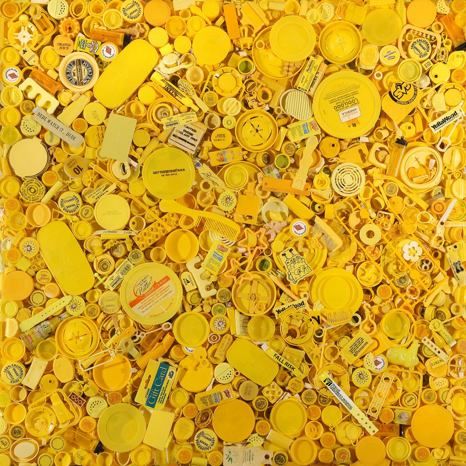 Yellow - Shelia Rogers