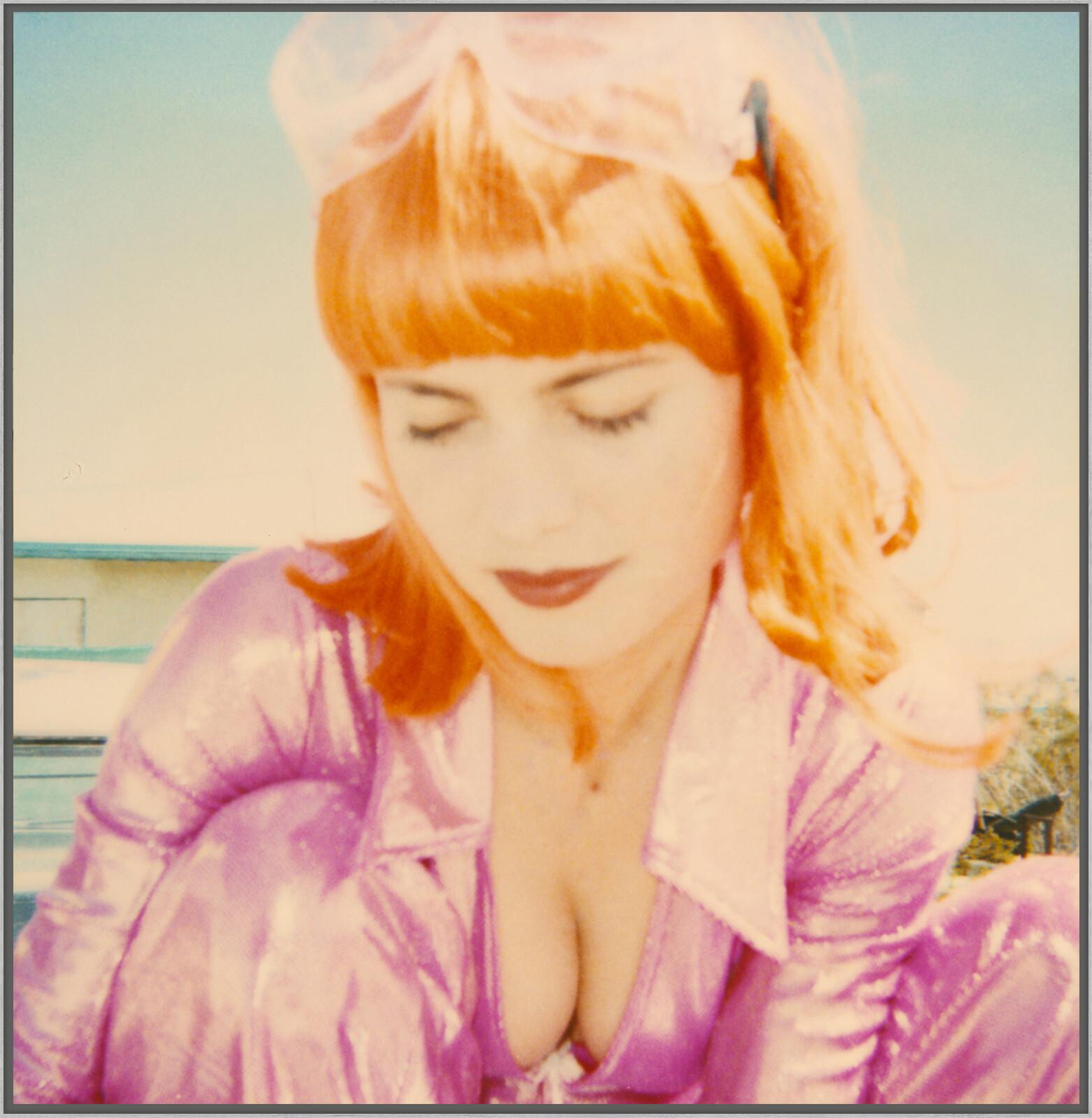 Radha Pink - Stefanie Schneider