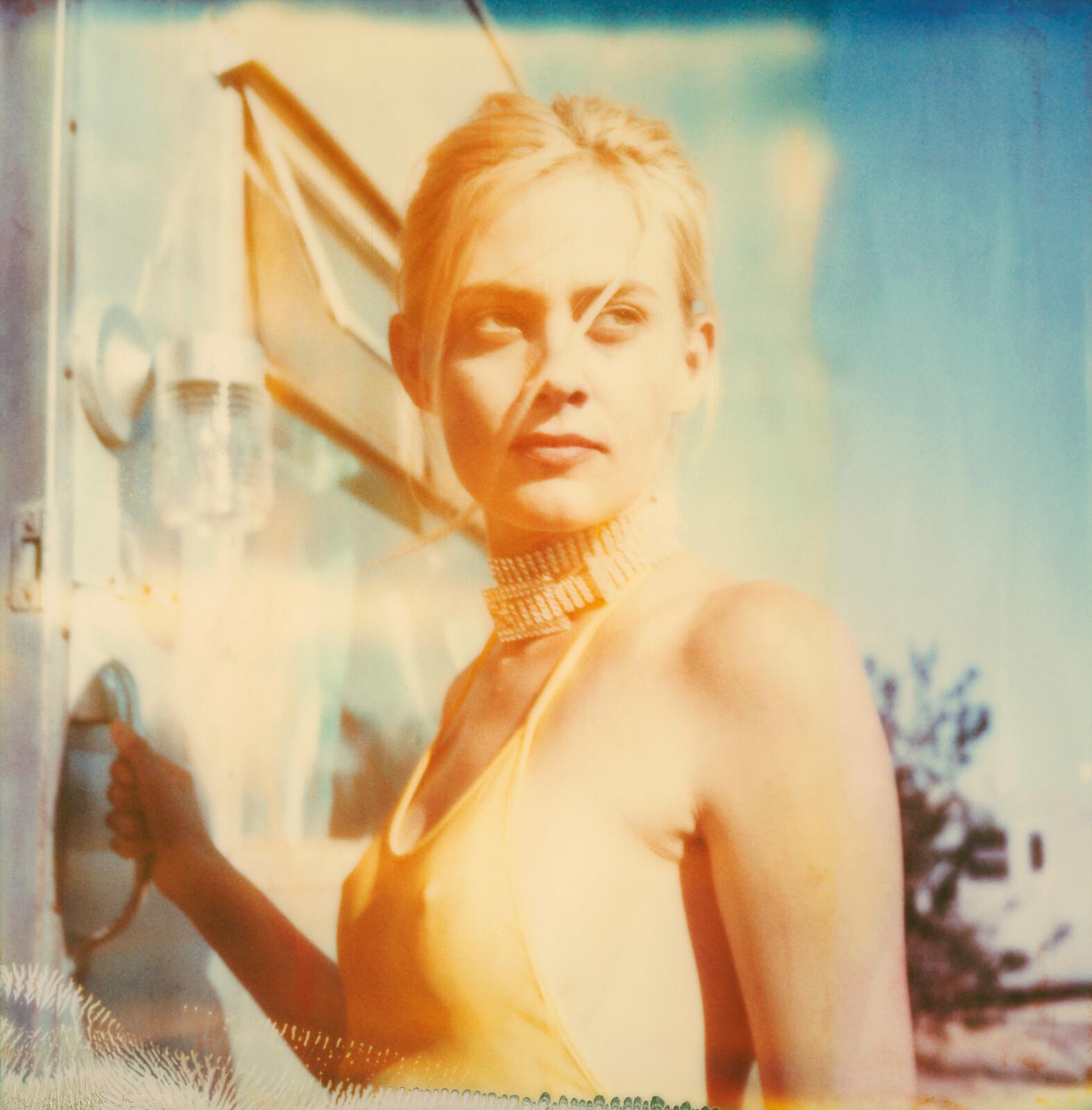 Caitlin aka Jane Bond II - Stefanie Schneider