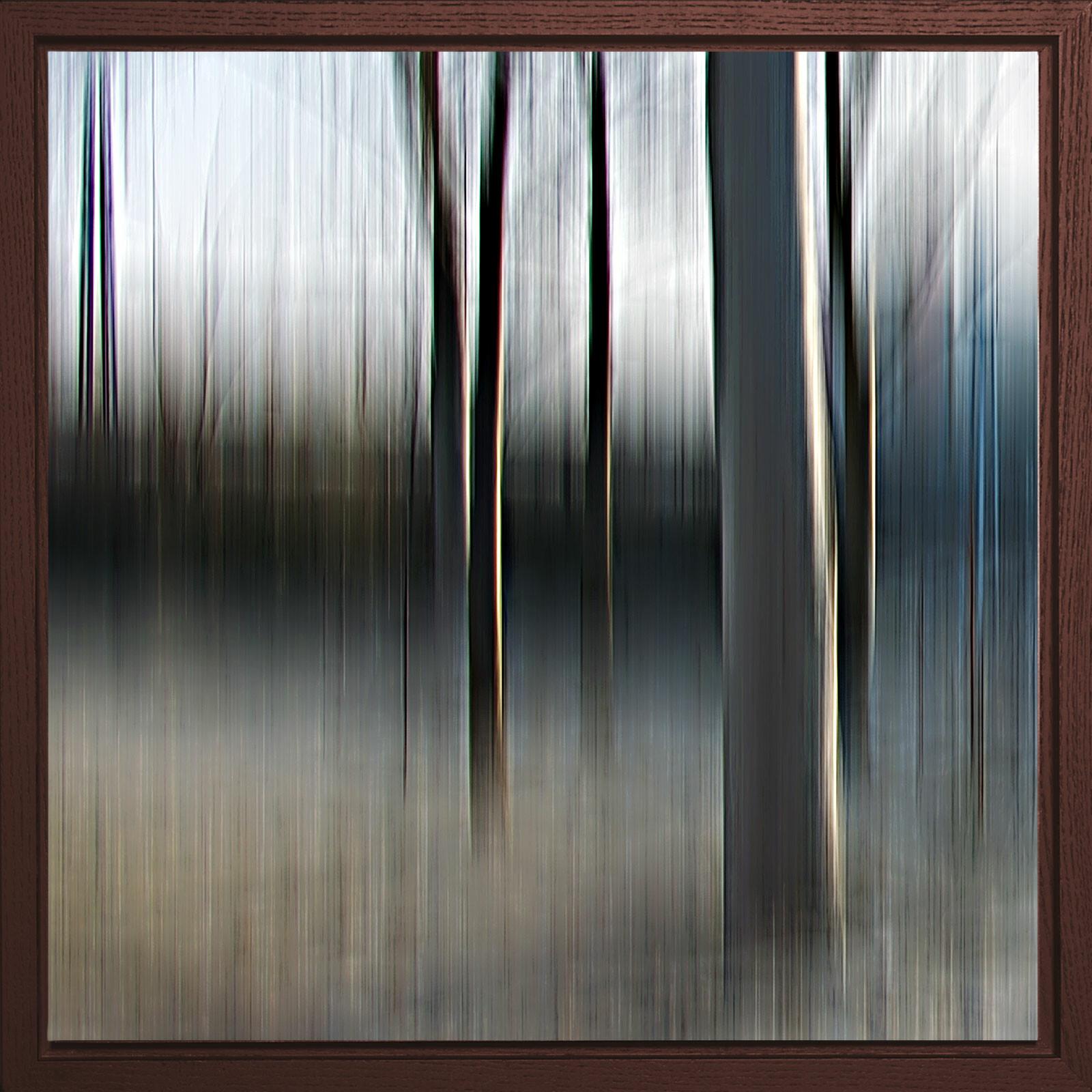 Vertikale XI - Sabine Wild