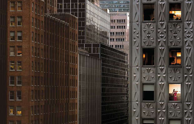 375 Lexington Ave, New York - Jason Schmidt | Trunk Archive