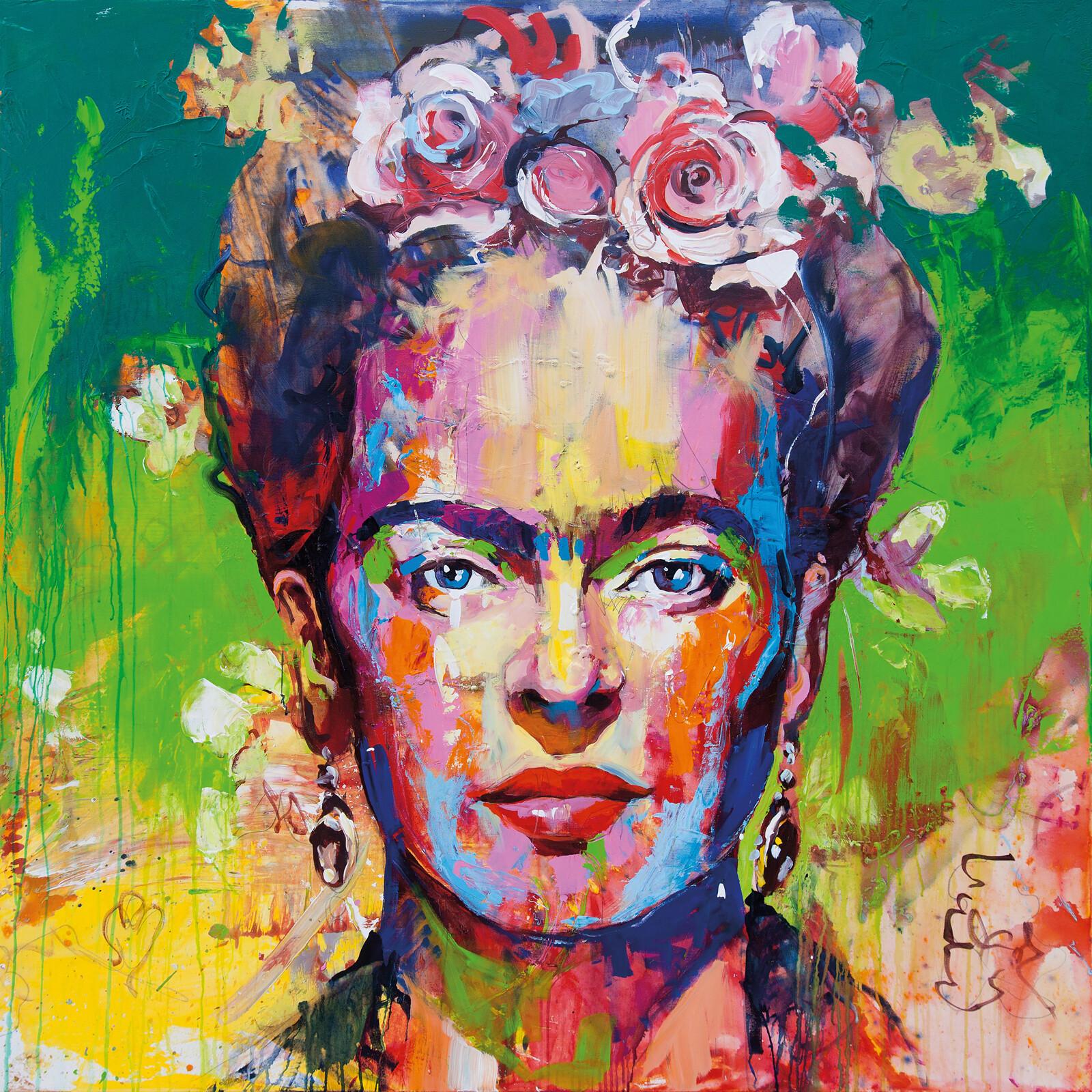 Frida - Voka