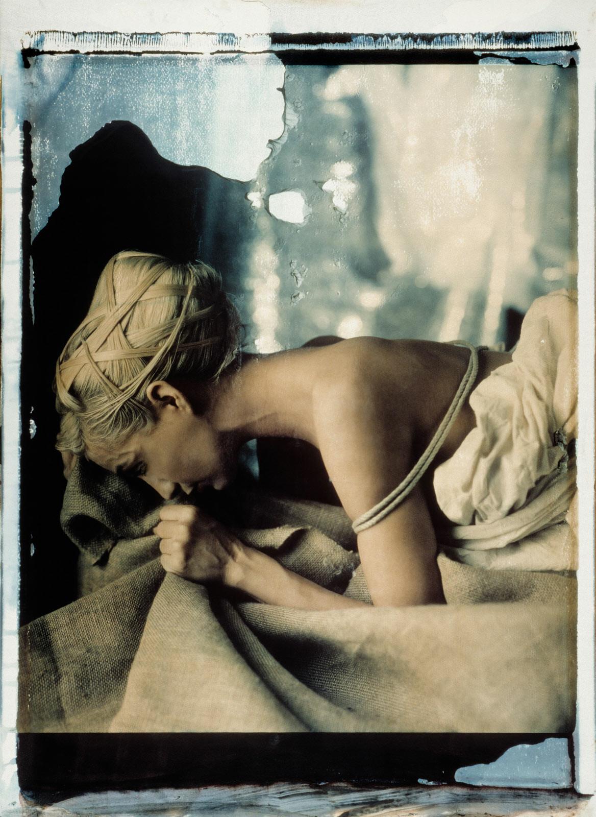 Laurie - Werner Pawlok