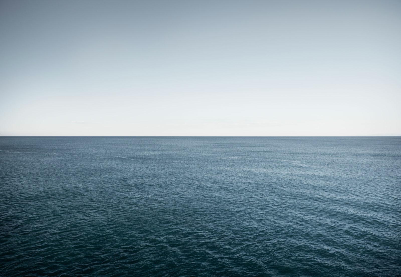sea #8 - Wolfgang Uhlig