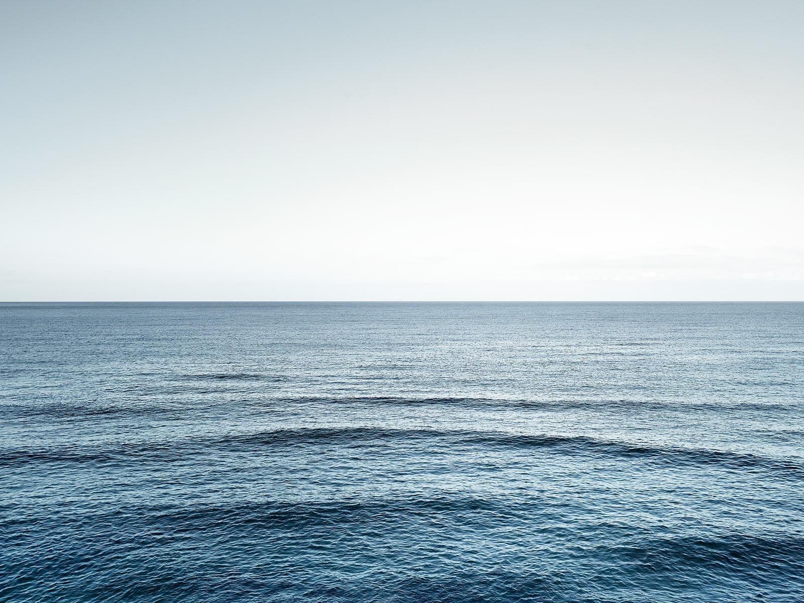 Sea #9 - Wolfgang Uhlig