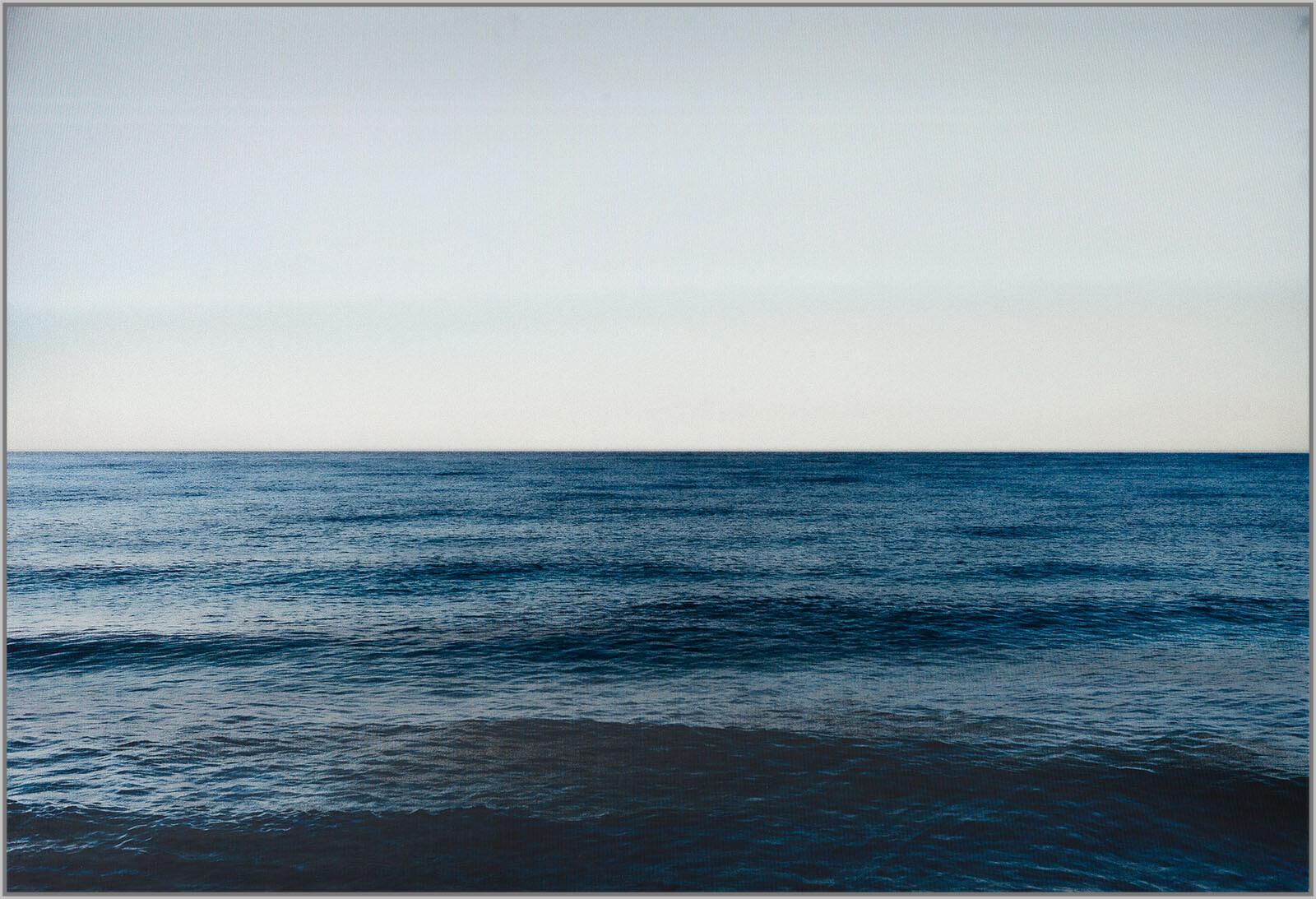 Seesaw Seascape II - Wolfgang Uhlig