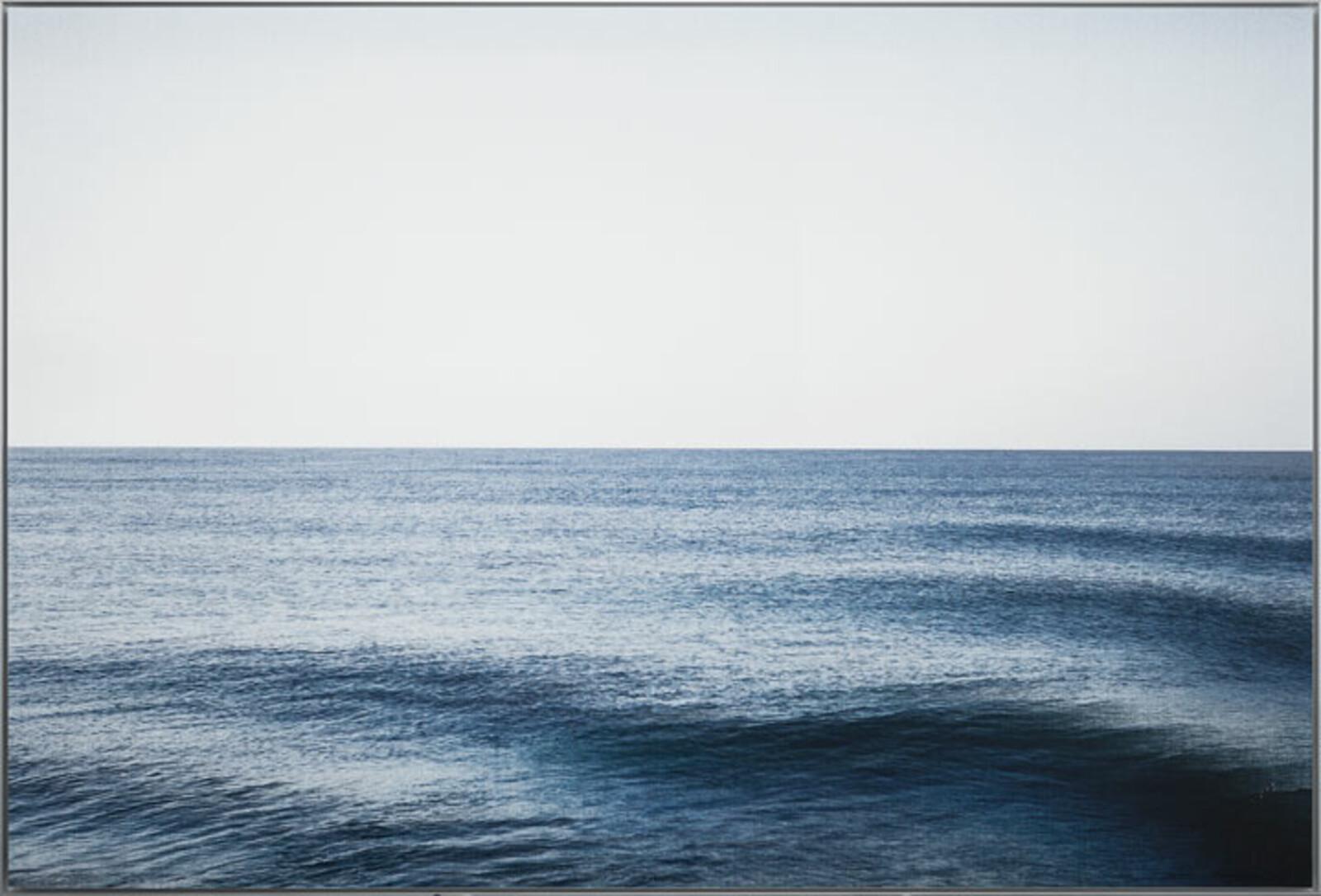 Seesaw Seascape III - Wolfgang Uhlig