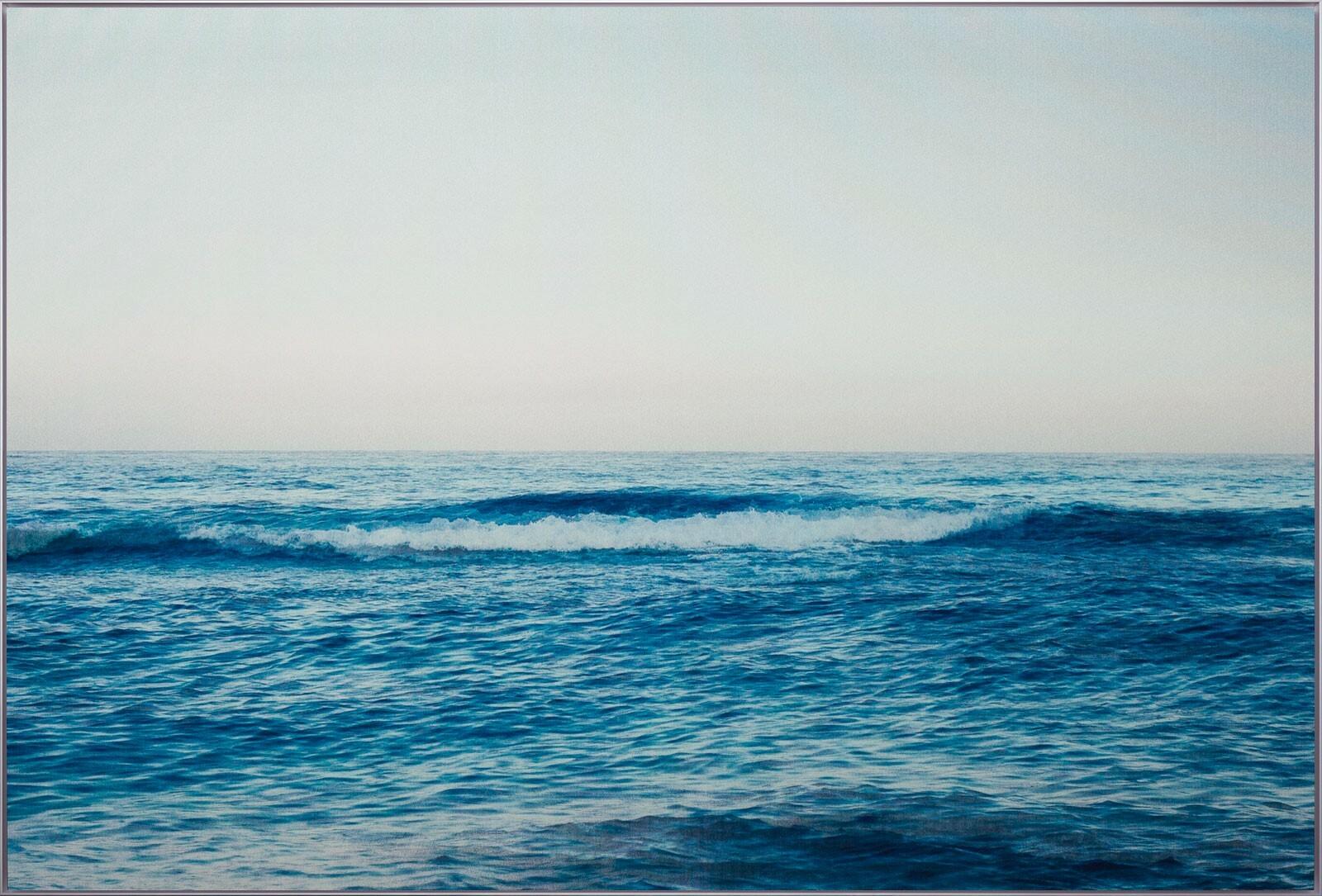 Seesaw Seascape IV - Wolfgang Uhlig
