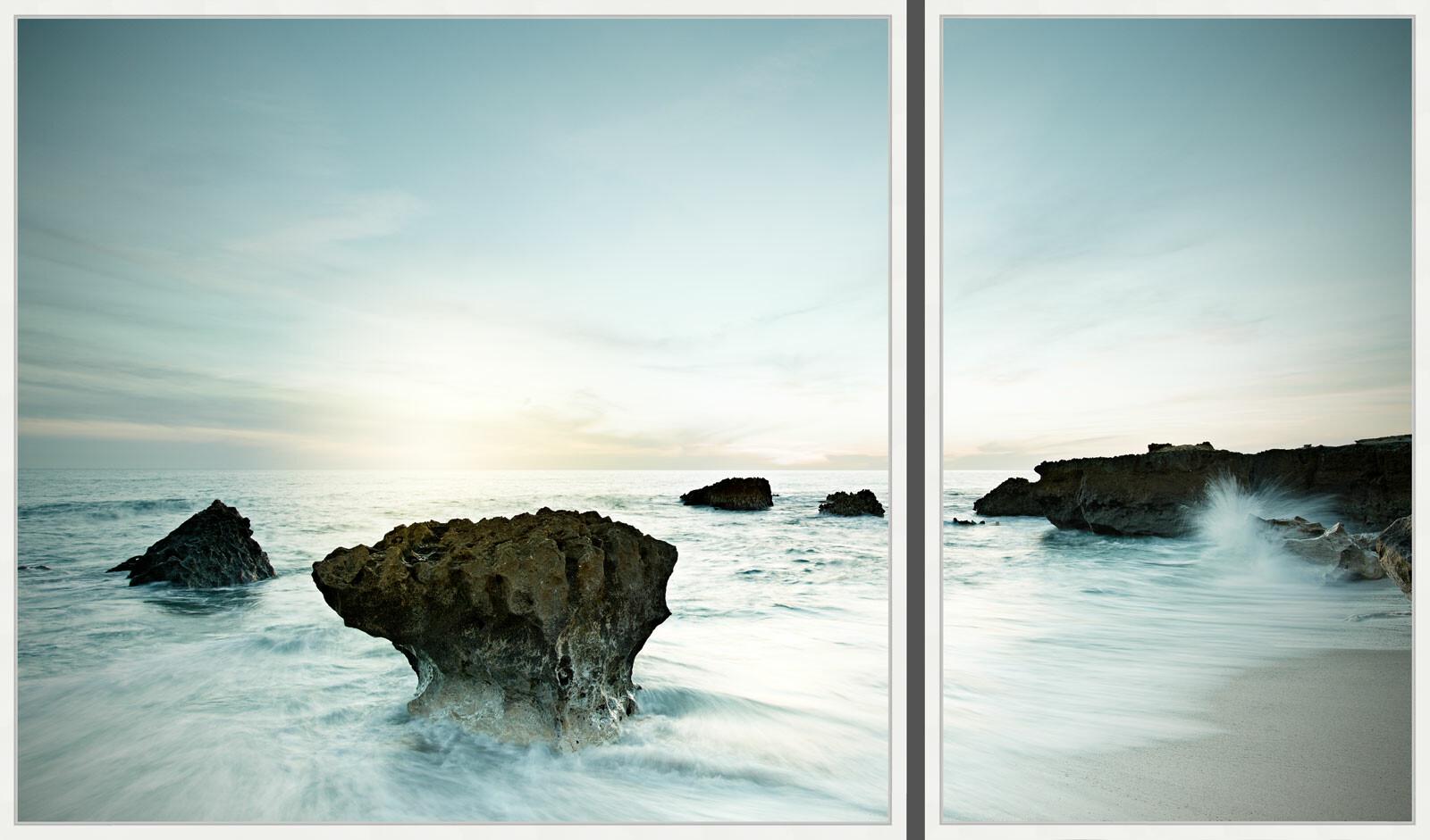 Oceano Atlantico  - Wolfgang Uhlig